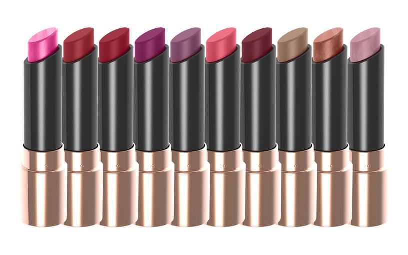 Szminki Perfect Stay Fabulous All-In-One Lipstick marki Astor /materiały prasowe