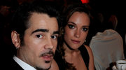 Szok! Alicja Bachleda-Curuś i Colin Farrell znowu razem?! Co na to Gortat?