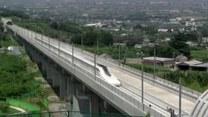 Szok! Japoński pociąg rozpędził się aż do… 603 km/h