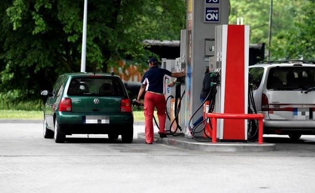 Szok na stacjach benzynowych: Paliwo powyżej 5 złotych! A będzie drożej...
