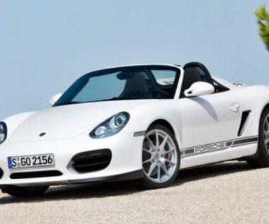 Szok! Porsche o 3 cylindrach!