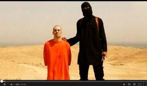 Szokujące nagranie nie przedstawia egzekucji Foleya?