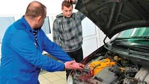 Szokujące przykłady z badań technicznych samochodów