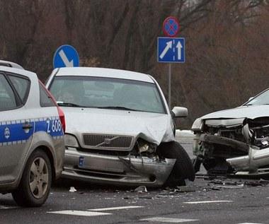Szokujący raport o polskich kierowcach