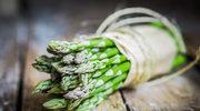 Szparagi - smak maja