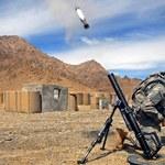 Szpiegowskie granaty w amerykańskich moździerzach