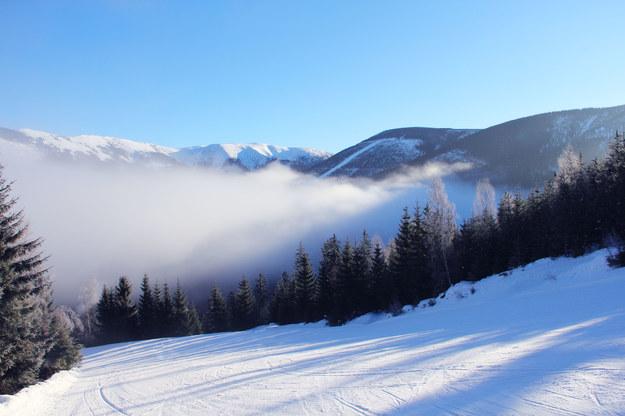 Szpindlerowy Młyn to popularny ośrodek narciarski /123/RF PICSEL