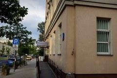 Szpitale na Woli. Czarny Czwartek i rzeź dzielnicy