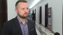 Szramka (Kukiz15) o wecie prezydenta Dudy (TV Interia)