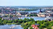 Sztokholm był jego muzą