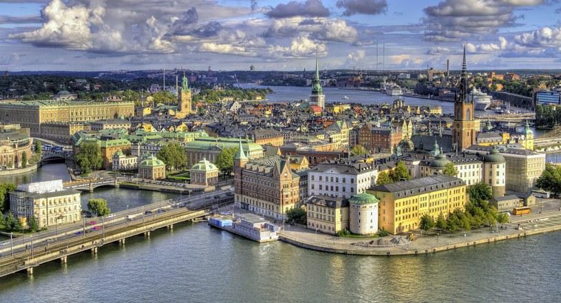 Sztokholm /©123RF/PICSEL