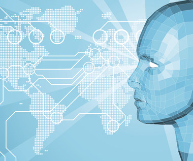 Sztuczna inteligencja jak autor widmo