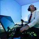 Sztuczna inteligencja lepsza od człowieka w powietrznej bitwie