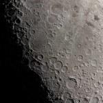 Sztuczna inteligencja pomogła namierzyć kratery na Księżycu