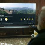 Sztuczna inteligencja w telewizorach LG obsłuży język polski