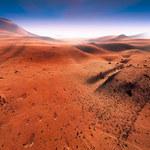 Sztuczne pole magnetyczne ułatwi terraformowanie Marsa