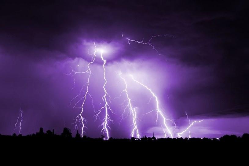 Sztuczne wywoływanie opadów już dzisiaj jest możliwe /123RF/PICSEL