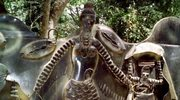 Sztuka afrykańska w Środzie Śląskiej