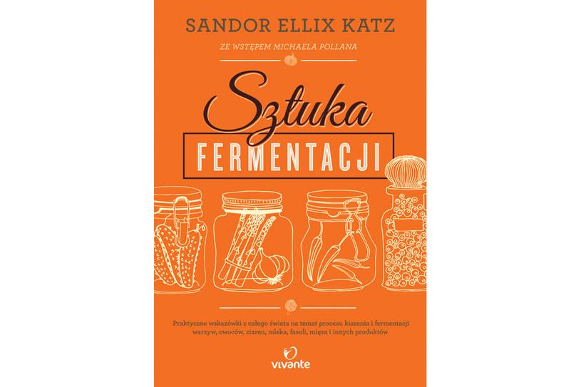 Sztuka fermentacji /materiały prasowe