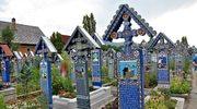Sztukatułka: Wesoły cmentarz w Sapancie