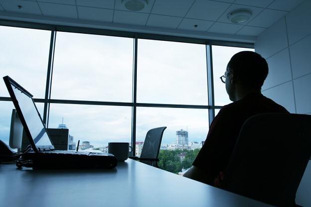 Szukaj pracy po cichu. Niezależnie od tego, czy masz etat czy nie /© Panthermedia