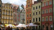 Szukają skarbów we Wrocławiu
