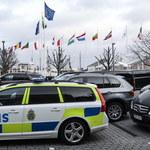 Szwecja: 3 osoby aresztowane za przygotowywanie zamachu