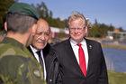 Szwecja przywróci powszechny obowiązek służby wojskowej w 2017 roku