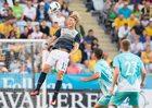 Szwecja - Słowenia 0-0 w meczu towarzyskim