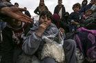 Szwecja: Trudna sytuacja w ośrodkach dla migrantów. Syryjczycy obejdą kolejki po azyl?
