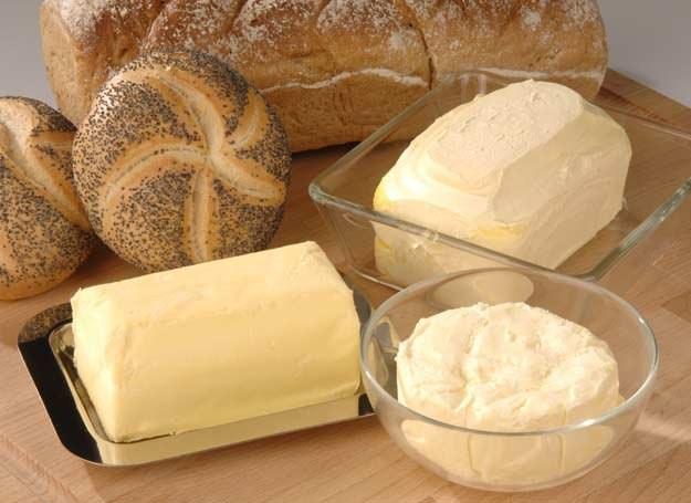 Szwedzcy naukowcy rehabilitują masło