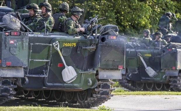 Szwedzka armia wróciła na Gotlandię. Zupełnie jak w czasie zimnej wojny