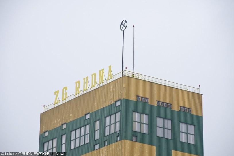 Szyb górniczy ZG Rudna - Polkowice, zdj. ilustracyjne /LUKASZ GRUDNIEWSKI /East News