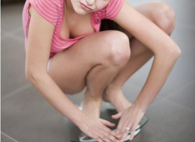 Szyba utrata wagi w początkowym odchudzania prowadzi do pozbycia się większej liczby kilogramów