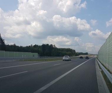Szybciej z Kielc do Krakowa. Otwarto nowy odcinek S7