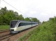 Szybka kolej ma rozładować korki w stolicy /RMF