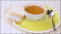 Szybki przepis na zupę z soczewicy