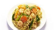 Szybkie, orientalne danie, które bez obaw możesz zabrać do pracy