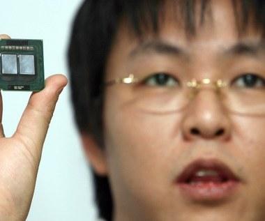 Szybsze i oszczędniejsze procesory Intela