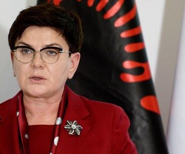 Szydło o rekonstrukcji rządu: To szkodzi Polsce, jeśli decyzje nie są podejmowane tak długo