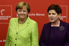 Szydło w Niemczech: Dzisiaj Polska to kraj bezpieczny