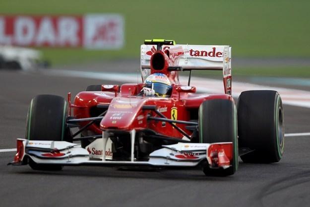 Szykują się spore zmiany w bolidach Formuły 1 /AFP