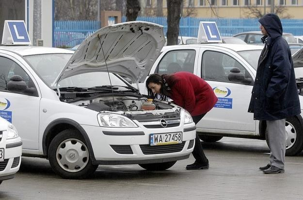 Szykują się zmiany w szkoleniach na prawo jazdy / Fot: Szymon Laszewski /