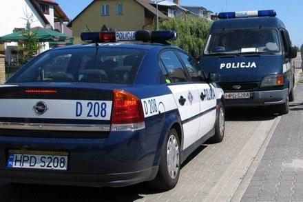 Szykuje się protest policji /RMF/INTERIA.PL