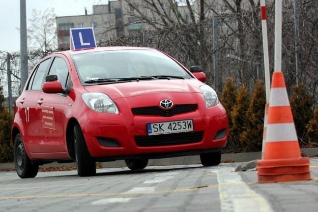 Szykuje się rewolucja w prawach jazdy / Fot: Artur Barbarowski /East News