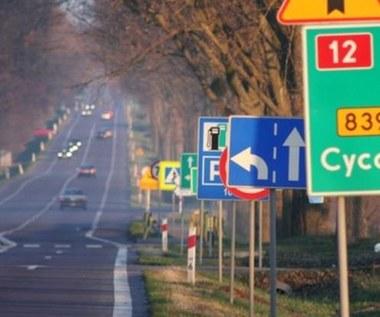 Szykuje się rewolucja w znakach drogowych!
