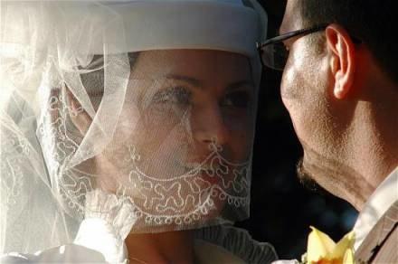 Szykujesz się do ślubu? Koniecznie wybierz się na niedzielny festiwal /Gazeta Codzienna
