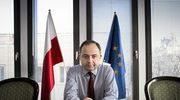 Szymański: Polska chce dwóch zasadniczych rzeczy