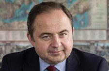 Szymański: Porozumienie musi być dobre dla Polski