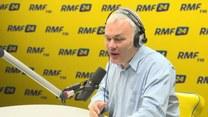 Szymański w Porannej rozmowie RMF (04.04.17)